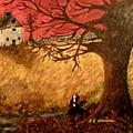 Sabbath Harvest by C E Constantine