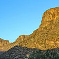 Sabino Canyon Wall 2 by Jemmy Archer