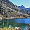 Sabrina Lake California by Tommy Anderson