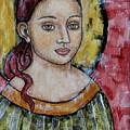 Sabrina by Rain Ririn