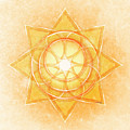 Sacral Chakra Series Two by Experimenda