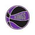 Sacramento Kings Retro Shirt by Joe Hamilton