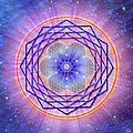 Sacred Geometry 2 by Endre Balogh