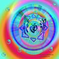 Sacred Healing Rays Of Cho Ku Rei by Rizwana A Mundewadi