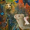 Sacred Journey by Deborha Kerr