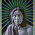 Sacred Native by Chuck Bowden