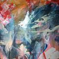Sacred Nymphomania Fury by Paula Andrea Pyle