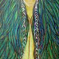 Sacred Teacher by NARI - Mother Earth Spirit