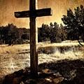 Sacrificio De La Cruz by Brad Hodges