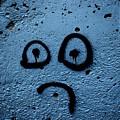 Sad Graffiti by Steven MacAulay