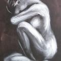 Sadness by Carmen Tyrrell