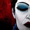Sadness by Caroline Peacock