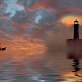 Safe Harbor by Jerry McElroy