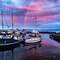 Safe Harbor by TL  Mair