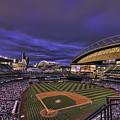 Safeco Field by Dan McManus
