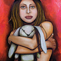 Safekeeping by Leah Saulnier The Painting Maniac