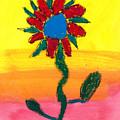 Sahale's Pastel by D Nigon