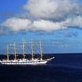 Sail Away by Gary Wonning