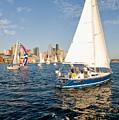 Sail Away by Tom Dowd