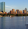 Sail Boston by Juergen Roth