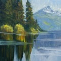 Reflection by Elena Sokolova