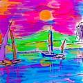 Sail Of The Century by Jason Nicholas
