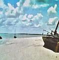 Sail On by Jacqueline Mason