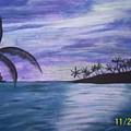 Sail On by Paula Ferguson