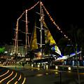 Sail Tampa Bay 2010 by David Lee Thompson