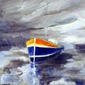 Sailboat 1.0 by Giro  Tavitian