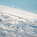 Sailboats At Lyngseidet Norway 3 by Adam Rainoff