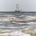 Sailin Home by Alex Hiemstra