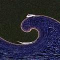Sailin The Wave by Tim Allen