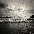 Sailing Away by Glenn McCarthy