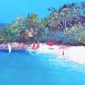 Sailing Day by Jan Matson