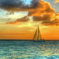 Sailing Free by Debbi Granruth