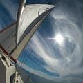 Sailing by Jouko Lehto