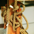 Sailing Knot by Savanah Plank