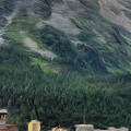 Sailing St Moritz by Jeffrey Kolker