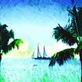 Sailing The Keys by Bill Cannon