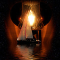 Sailing Under The Stars by Gravityx9  Designs