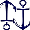Sailors Anchor by Chastity Hoff
