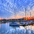 Sailors Delight by JC Findley