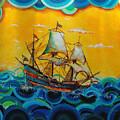 Sailors by Radosveta Zhelyazkova