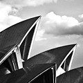 Sails Of Sydney Opera House by Sheila Smart Fine Art Photography