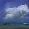 Sailscape by Robin Maria Pedrero