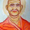 Saint 8 by Anand Swaroop Manchiraju