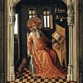 Saint Jerome (340-420) by Granger