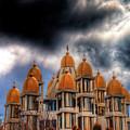 Saint Joseph Catholic Church by Robert Storost