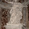 Saint Longinus by Fabrizio Ruggeri
